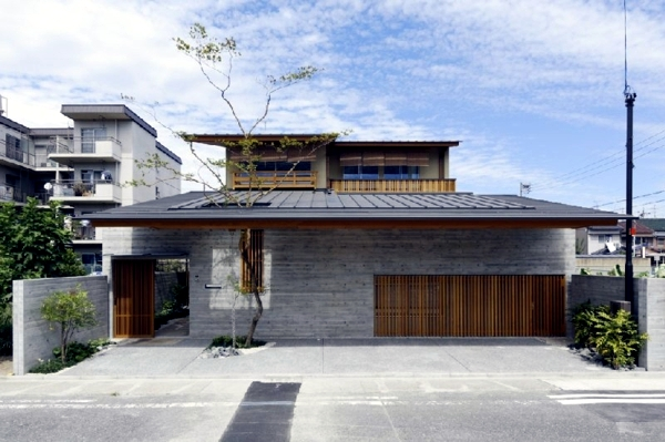 Architecture Of The Japanese House By TSC Architects