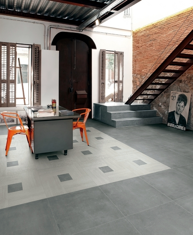 18 Porcelain stoneware tile for kitchen Fioranese