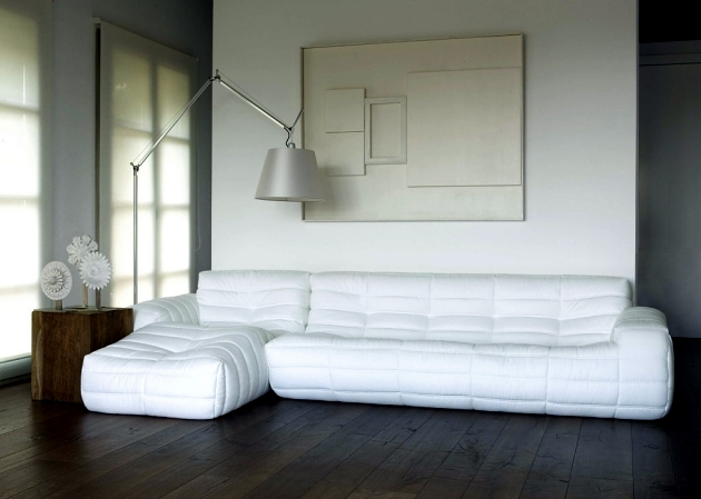 Cool design of upholstered sofas Track - lightweight, versatile and comfortable Weight