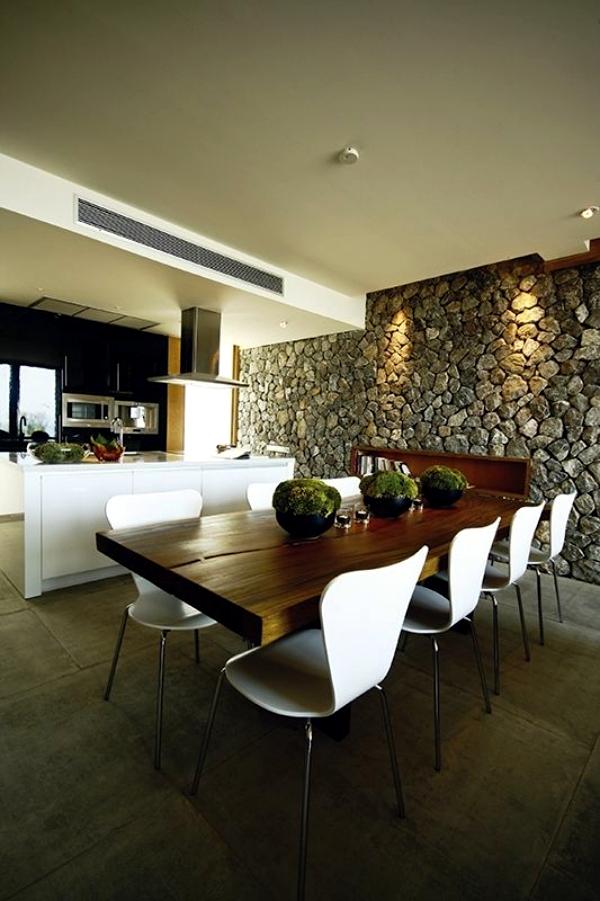 luxury resort kui buri in thailand architecture with. Black Bedroom Furniture Sets. Home Design Ideas