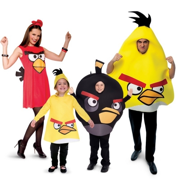 50 original ideas for costumes and party accessories fun