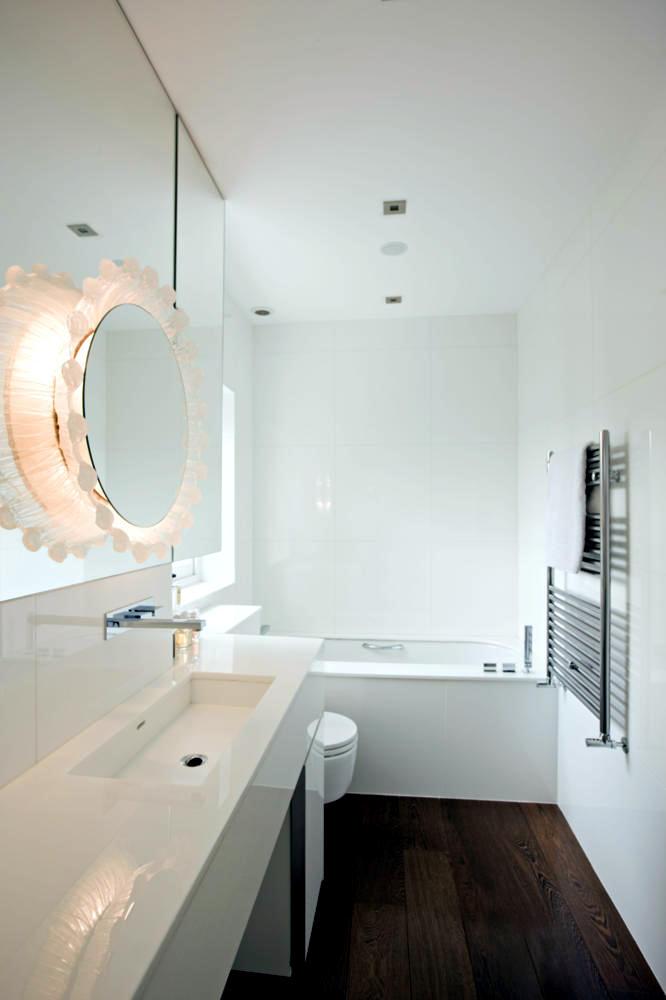 Bathroom Bathroom Mirror Unusual With Indirect Lighting Interior Design Ide
