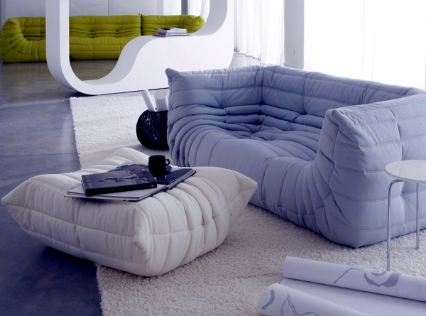 33 Ideas For Ultra Comfortable Sofas And Armchairs