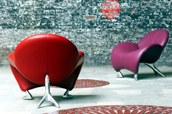 33 ideas for ultra-comfortable sofas and armchairs furniture designs