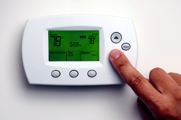 Tips for heating, ventilation, dams in winter - saving energy and costs