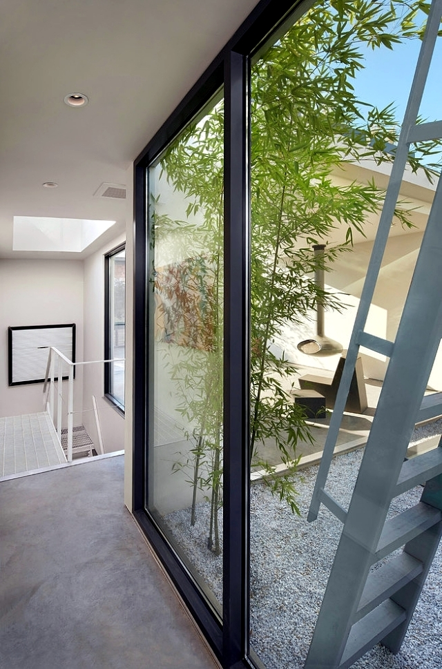Chicke penthouse with rooftop terrace architecture SA-DA-SoHo