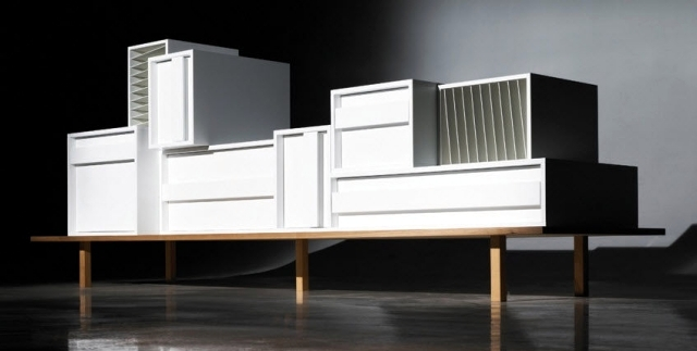 53 Ideas chest - original designs that are incredibly practical
