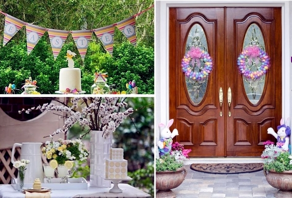 20 decorating ideas for a colorful and fun weekend in the garden