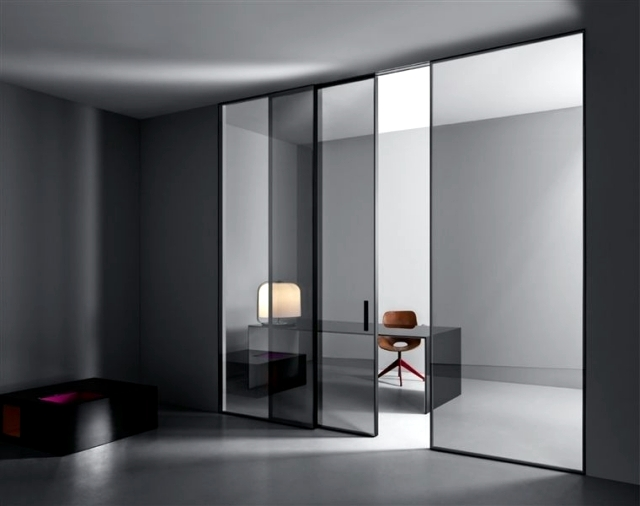 The Doors Of The Italian Designers Lualdi Door For Modern