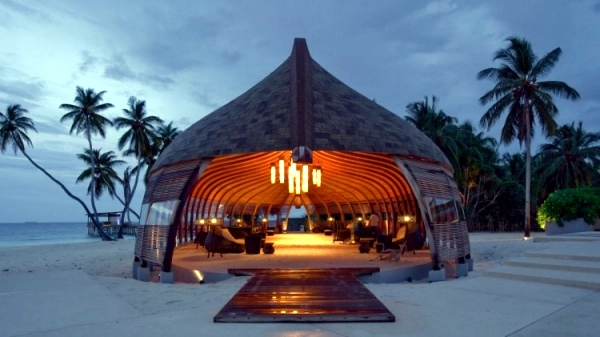 Exklusivers Maldives Luxury Resort offers tranquility and seclusion