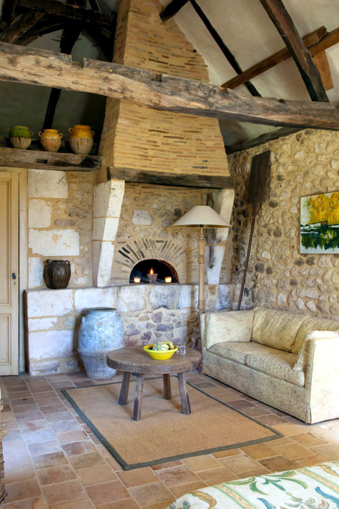 cottage with fireplace interior design ideas ofdesign