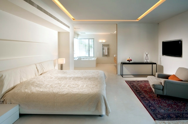 Lighting For Bedroom Ceiling. Indirect Ceiling Lighting Offers Comfort For  Bedroom