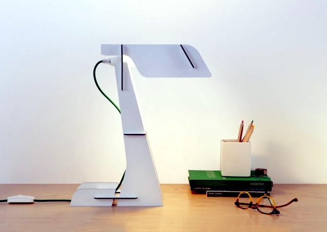 33 elegant luminaires are characterized by their creativity