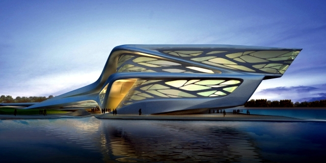 Best Architect In The World zaha hadid architecture – 10 inspirational messages for the future