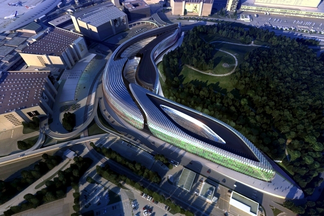 Zaha Hadid Architecture 10 Inspirational Messages For The Future
