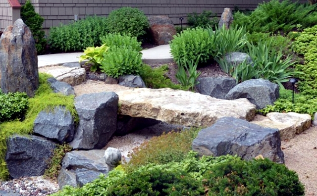Japanese Garden Design – important to know the construction of the on