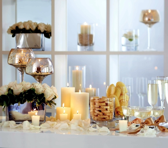 Decoration For New Year Party Creative Ideas An
