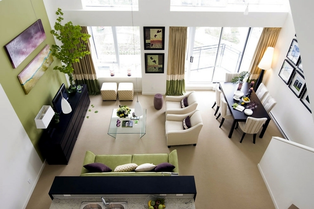 Color Schemes Living Room 23 Green Ideas Interior