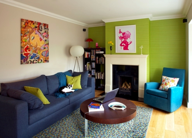 color schemes living room 23 green ideas interior design ideas