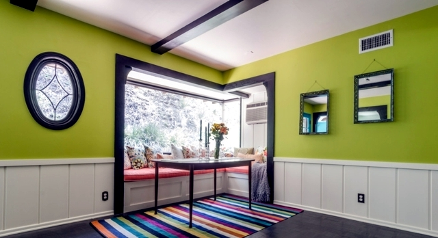 Color Schemes Living Room - 23 Green Ideas