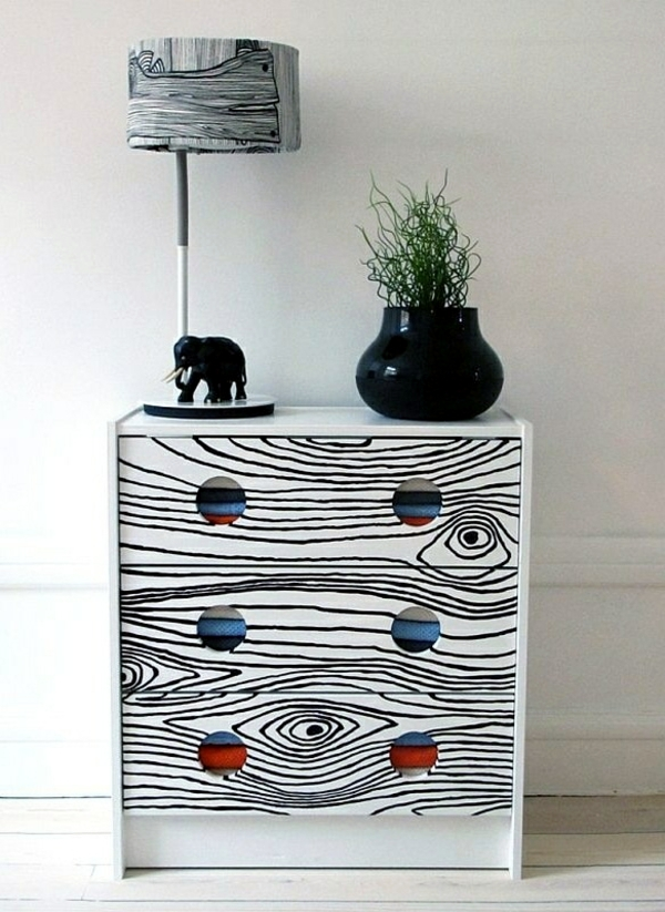 Ikea dresser embellish creative - creating the nursery