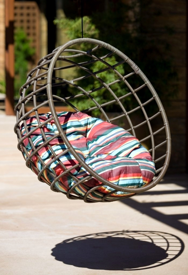 51 Ideas For Garden Hammock The Pool And The House Providing Idyll