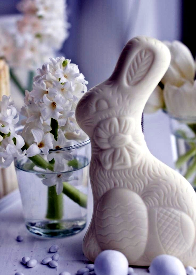 Spring Decorating Ideas Beautiful Arrangements For The