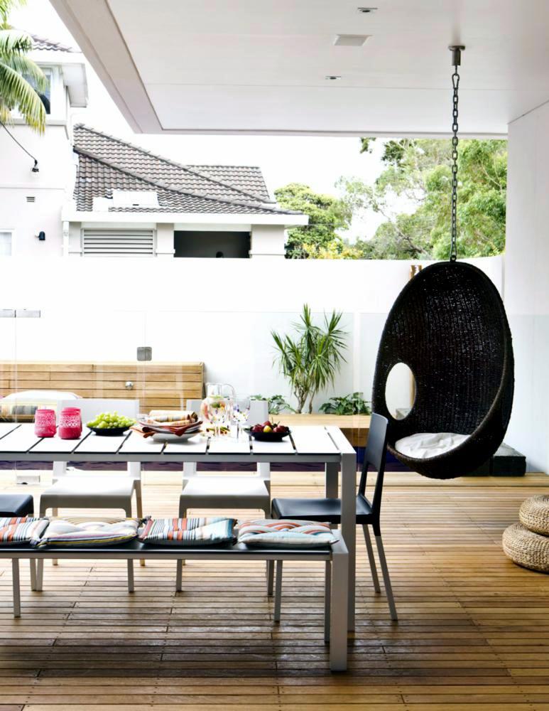 Garden & Outdoor