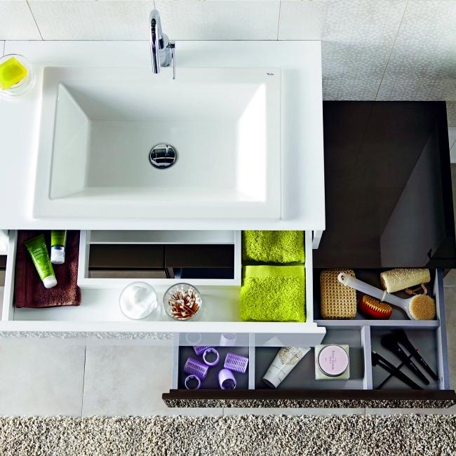 The award-winning modular bathroom furniture design - Design Kid