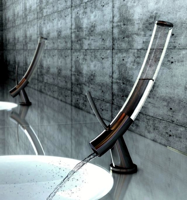 Sustainable development in the concepts and systems of water-saving bathroom for the future
