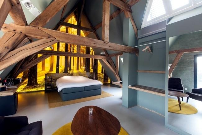 87 ideas modern bedroom - elegant design with a touch Designer