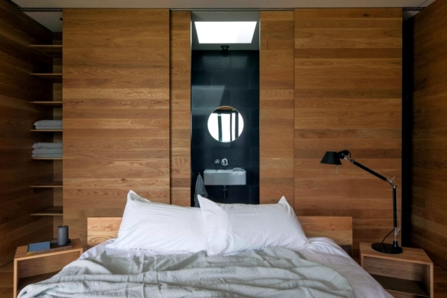 87 ideas modern bedroom - elegant design with a touch Designer