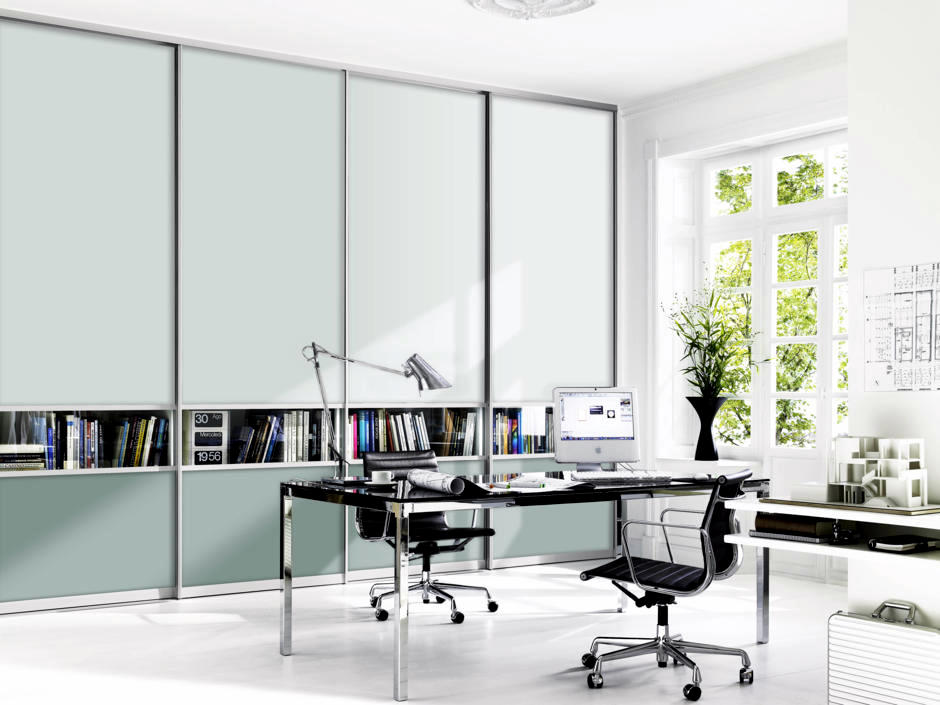 frosted glass office. Study Frosted Glass Office