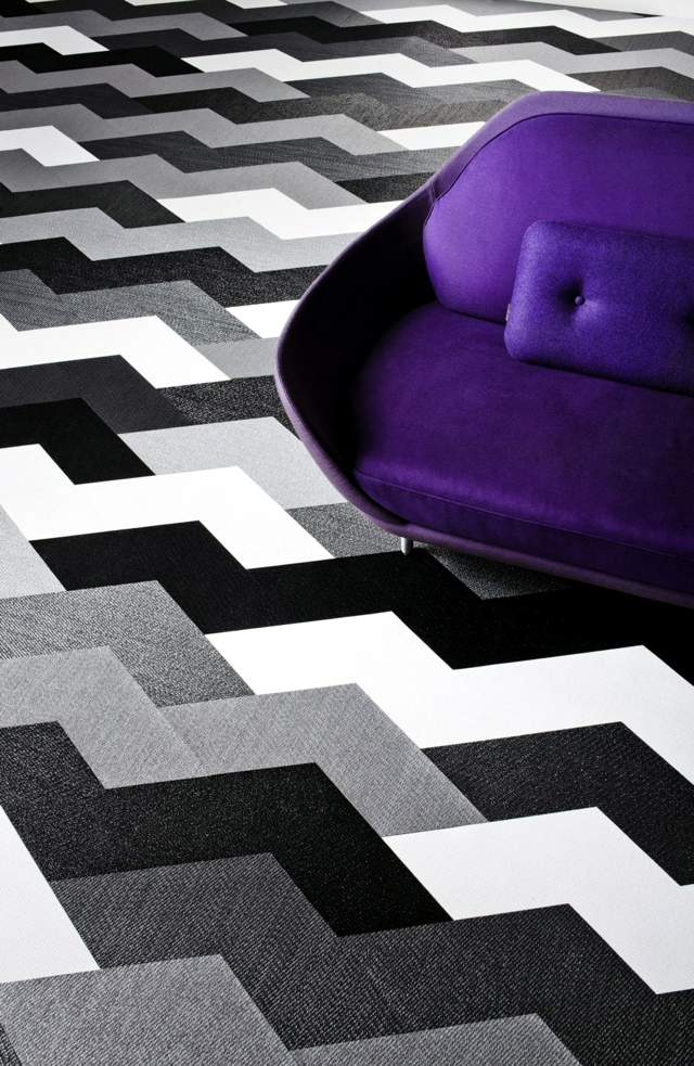 Ashamed Carpet - Bolon individual room solutions