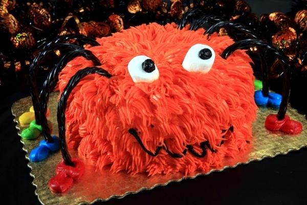 Halloween Spider Decoration Ideas