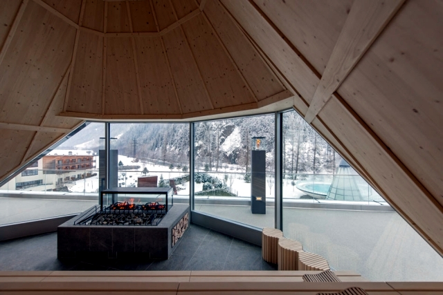 Aqua Dome in Langenfeld - Wellness Hotel unikales realize their dreams