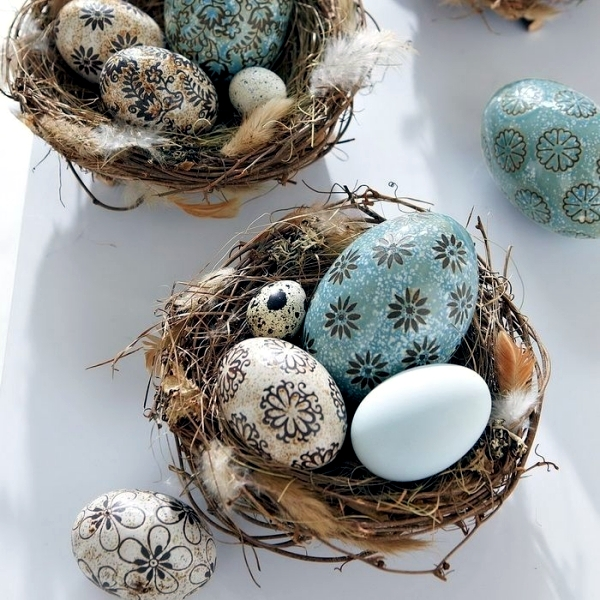 Crafts for Easter and Spring - 26 simple and attractive Decorating Ideas