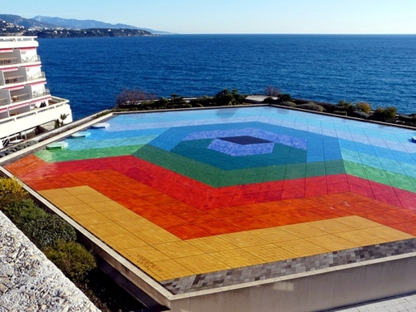 Eco Friendly Pool Designs Solar Heating And Bio Filter