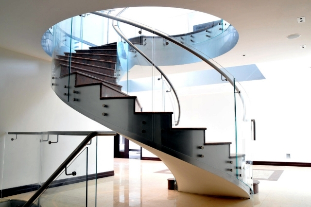 ... Offers Surprisingly Numerous Design Possibilities In Many Areas Of Our  Daily Lives. In Addition To Everyday Items, It Is Very Popular For Steel  Stairs ...
