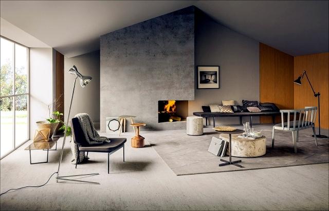 Modern atmospheric installations made by Lorenzo Pennati