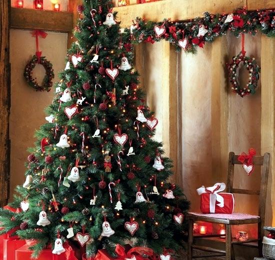 Buy Christmas tree