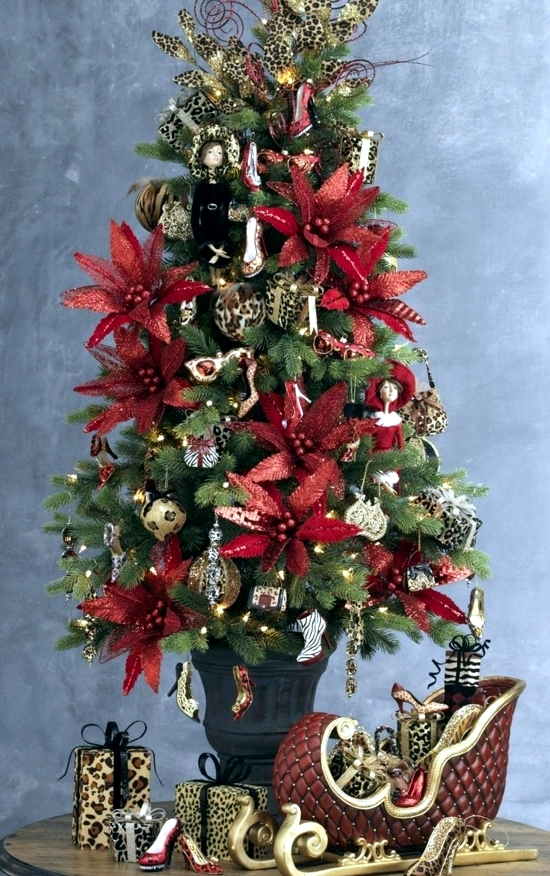 Buy christmas trees helpful tips on how to choose the for Christmas decorations where to buy
