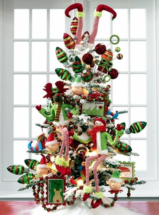 Buy Christmas Trees - helpful tips on how to choose the Christmas tree