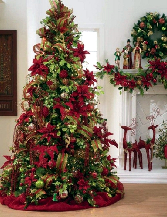 buy christmas tree tips on how to choose - Buy Christmas Tree