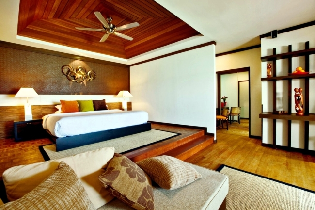 Harmony and exclusive holiday resort in the Maldives Velassaru
