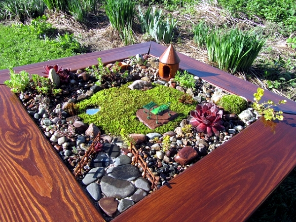 Do it yourself patio ideas - Garden On The Coffee Table Is Eve Interior Design Ideas Ofdesign