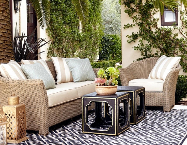 Arrange comfortable seating - 75 design ideas for table