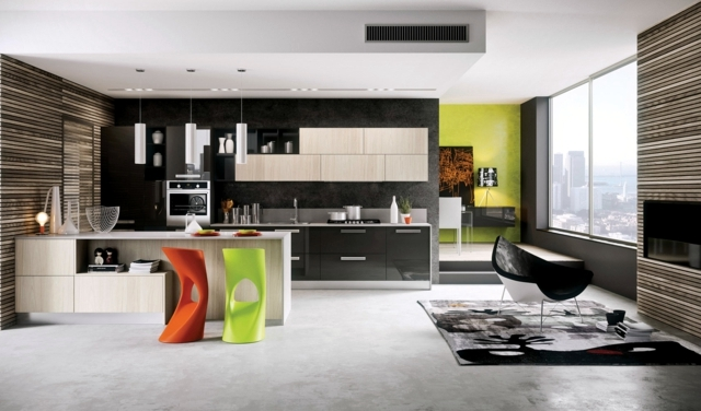 kitchen design at its best modern kitchen program Arredo  : kitchen design at its best modern kitchen program arredo cucine 1 321 from www.ofdesign.net size 640 x 376 jpeg 155kB