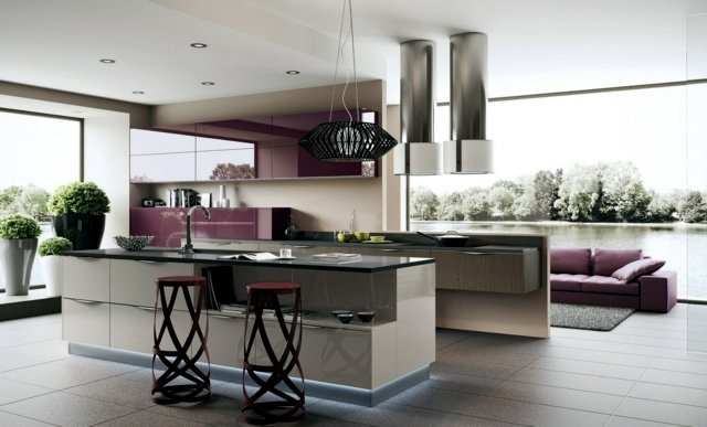 Kitchen Design At Its Best Modern Program Arredo