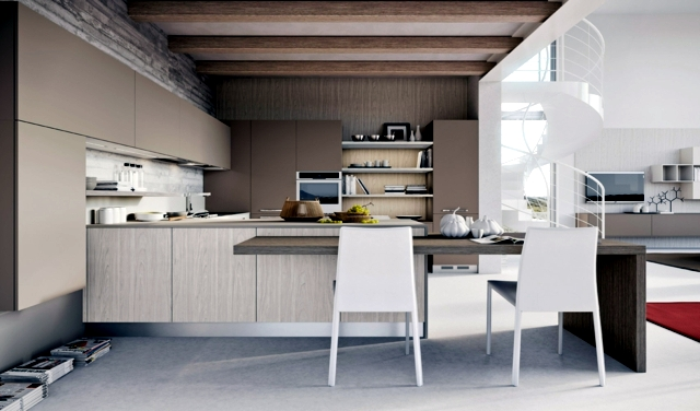 kitchen design at its best - modern kitchen program Arredo Cucine